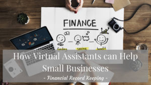 Ideas for Outsourcing Your Financial Record Keeping Online